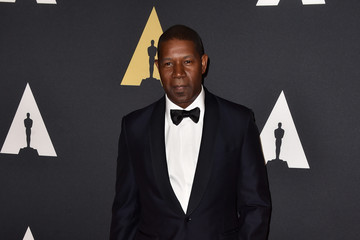 Dennis Haysbert Academy Of Motion Picture Arts And Sciences' 2014 Governors Awards - Arrivals