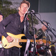 Dennis Quaid John Varvatos And Timothy White Host The 50th Anniversary Celebration of The Doors'