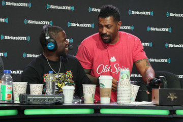 Deon Cole SiriusXM At Super Bowl LIII