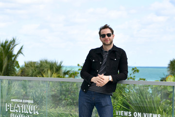Derek Blasberg American Express Platinum House At The 1 Hotel South Beach