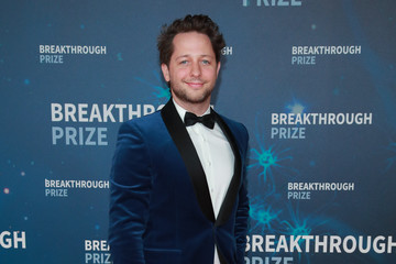 Derek Blasberg 8th Annual Breakthrough Prize Ceremony - Arrivals