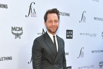 Derek Blasberg The Daily Front Row Hosts 4th Annual Fashion Los Angeles Awards - Red Carpet