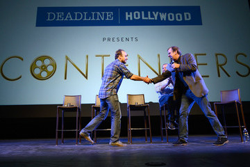Derek Cianfrance Deadline Hollywood's The Contenders