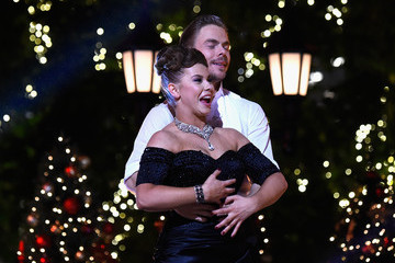 Derek Hough ABC's 'Dancing with the Stars' Live Finale