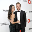 Derek Hough Neuro Brands Presenting Sponsor At The Elton John AIDS Foundation's Academy Awards Viewing Party