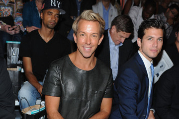 Derek Warburton Nike/Levi Kids- Front Row - Mercedes-Benz Fashion Week Spring 2015