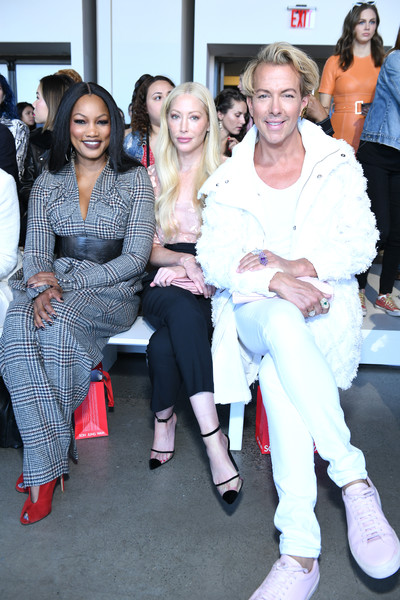 Son Jung Wan - Front Row - September 2019 - New York Fashion Week: The Shows