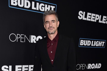 Dermot Mulroney Premiere Of Open Road Films' 'Sleepless' - Arrivals