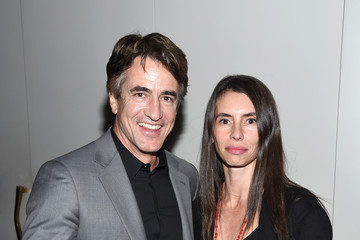 Dermot Mulroney Giorgio Armani and the Cinema Society Host a Screening of 'Truth' - After Party