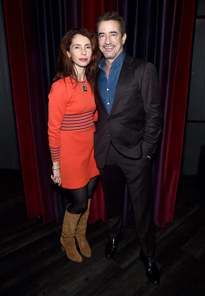 """Sony Pictures Classics & The Cinema Society Host A Special Screening Of """"Greed"""" After Party"""