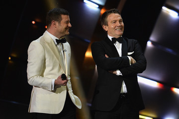 Dermot O'Leary National Television Awards - Show