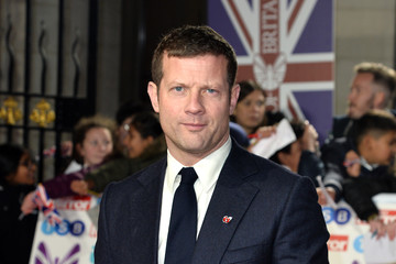 Dermot O'Leary Pride Of Britain Awards 2019 - Red Carpet Arrivals