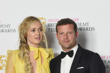 Dermot O'Leary House of Fraser British Academy Television Awards 2016 - Winners Room