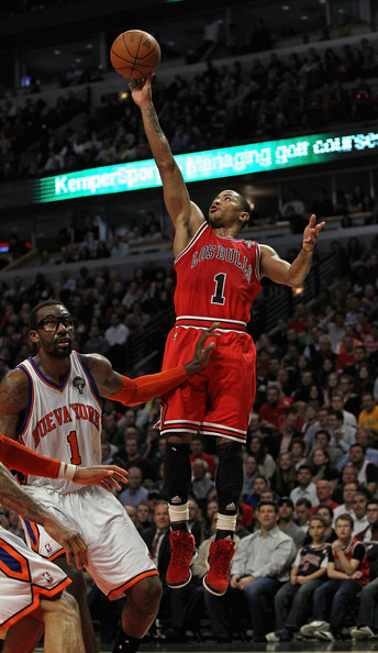 301 moved permanently - Derrick rose wallpaper knicks ...
