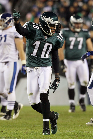 Desean+Jackson+Indianapolis+Colts+v+Phil