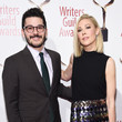Desi Lydic 72nd Writers Guild Awards - New York Ceremony - Arrivals