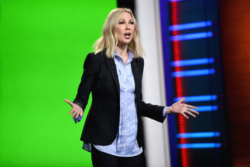 Desi Lydic 'The Daily Show with Trevor Noah' LIVE Election Night coverage