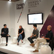 Rafael de Cardenas Design Miami/2011 - Design Talk Hosted By W Magazine & Moderated By Stefano Tonchi