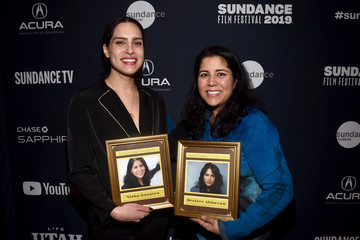 Desiree Akhavan 2019 Sundance Film Festival - Cinema Cafe 9