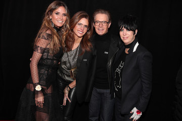 Desiree Gruber 60th Annual GRAMMY Awards - Backstage