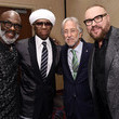 Desmond Child Songwriters Hall Of Fame 50th Annual Induction And Awards Dinner - Backstage