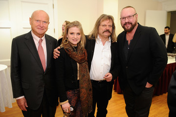 Desmond Child ManDoki Soulmates 'Wings of Freedom' Concert - After Party