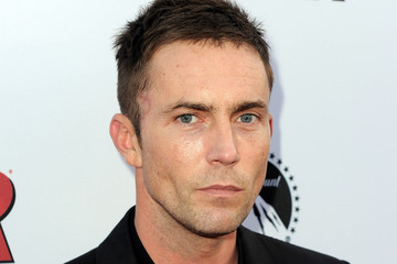 "Desmond Harrington Showtime Celebrates 8 Seasons Of ""Dexter"" - Red Carpet"