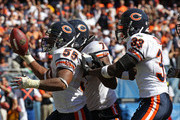 Charles Tillman and Lance Briggs Photos Photo