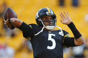 Bruce Gradkowski Photos Photo