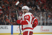 Darren Helm Photos Photo