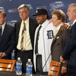 Prince Fielder Scott Boras Photos