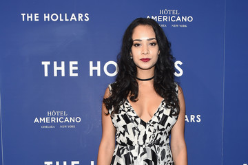 Devika Bhise 'The Hollars' New York Screening - Arrivals
