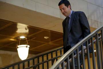 Devin Nunes House Intelligence Cmte Debates Release of Democratic Rebuttal to Nunes Memo