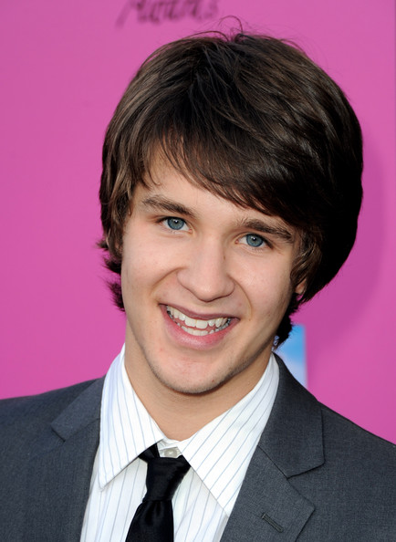 devon werkheiser girlfriend