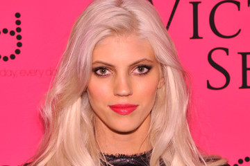 Devon Windsor 2013 Victoria's Secret Fashion Show - After Party Arrivals