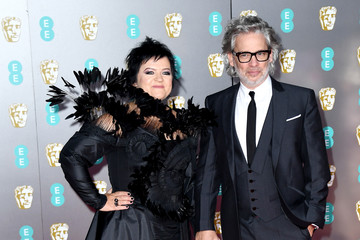 Dexter Fletcher EE British Academy Film Awards 2020 - Red Carpet Arrivals