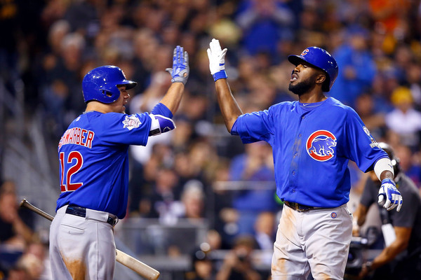 Wild Card Game - Chicago Cubs v Pittsburgh Pirates []