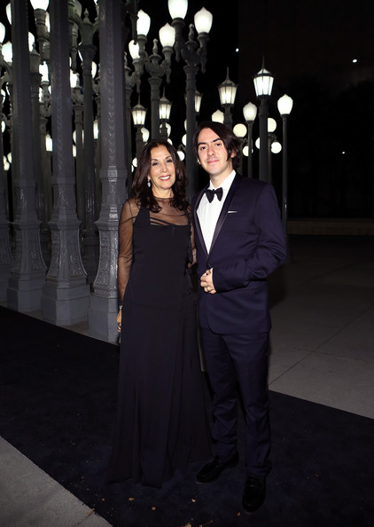 Dhani Harrison - Inside the LACMA Art + Film Gala