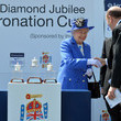 Michael Tabor Diamond Jubilee - Epsom Derby