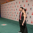 Diana Fuentes Heineken, The Official Beer Sponsor Of The Latin GRAMMY Awards, Celebrates The Biggest Night In Latin Music At The 15th Annual Latin GRAMMY Awards - Green Carpet