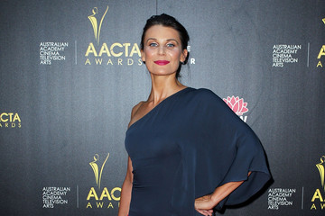 Diana Glenn 2nd Annual AACTA Awards - Arrivals & Awards Room