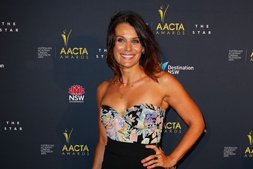 Diana Glenn 2nd Annual AACTA Awards Luncheon