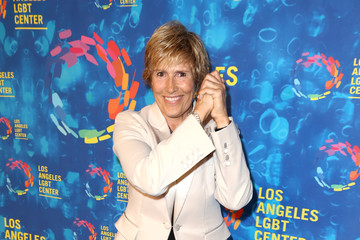 Diana Nyad Los Angeles LGBT Center's 47th Anniversary Gala Vanguard Awards
