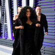 Diana Ross 2019 Vanity Fair Oscar Party Hosted By Radhika Jones - Arrivals