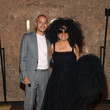 Diana Ross Christian Dior Couture S/S20 Cruise Collection: Photocall