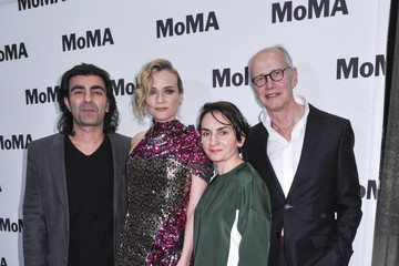 Diane Kruger Fatih Akin MoMA's Contenders Screening of 'In The Fade'