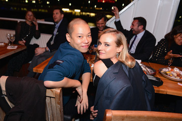 Diane Kruger Jason Wu 'The Affair' Premieres in NYC — Part 2