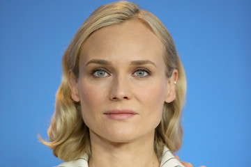 Diane Kruger 'The Operative' Photocall - 69th Berlinale International Film Festival