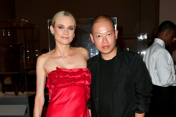Diane Kruger CFDA Fashion Awards - Cocktails
