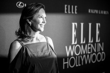 Diane Lane ELLE's 26th Annual Women In Hollywood Celebration Presented By Ralph Lauren And Lexus - Arrivals